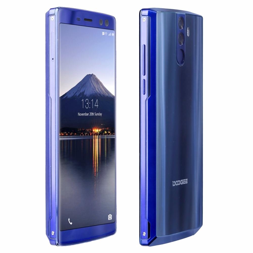 DOOGEE BL12000 Pro 64GB ROM 6 0 inch 18 9 4G Smartphone MTK6763T Octa Core Andorid