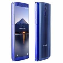DOOGEE BL12000 Pro 64GB ROM 6.0 inch 18:9 4G Smartphone MTK6763T Octa Core Andorid 7.1 6GB RAM Quad Cameras 16MP+13MP 12000mAh