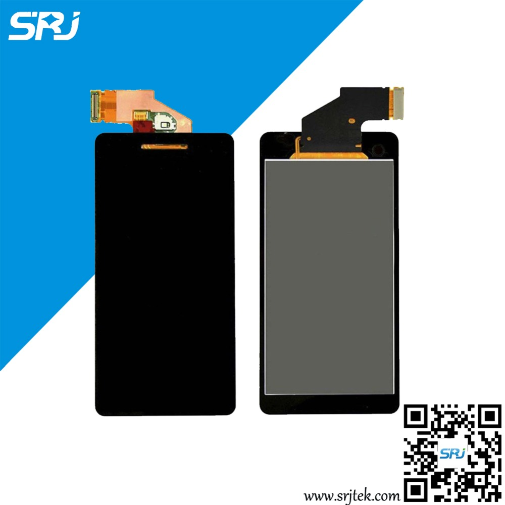 ФОТО Original 4.3'' For Sony Xperia V LT25 LT25I LCD Display+Touch Screen Digitizer Glass Sensor Assembly Replacement Parts