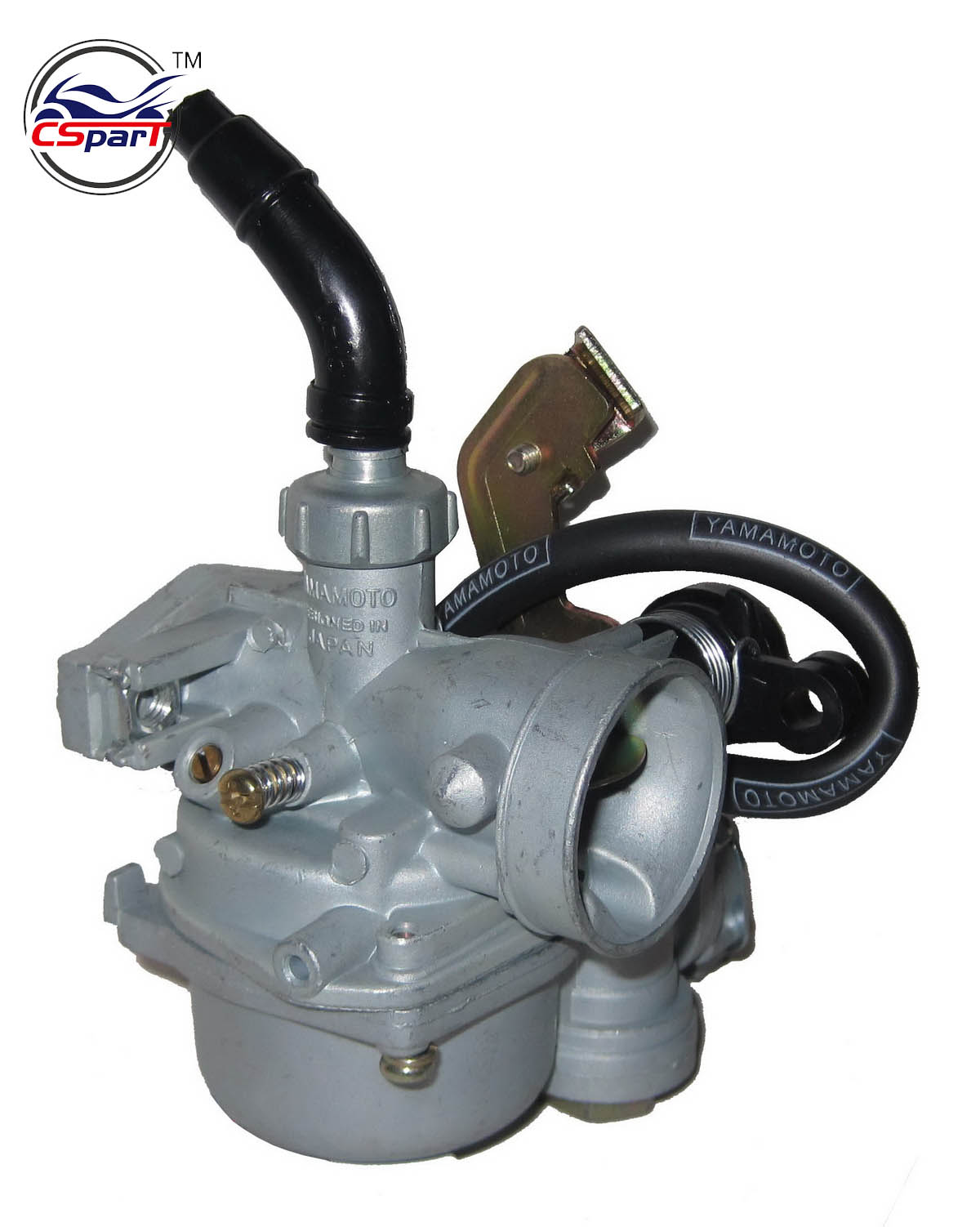 US $24 51 5% OFF 17mm PZ17 Carb Carburetor Cable Chock Fuel Value For Honda  TRX 70 ATC70 CT70 C70 FOURTRAX Dirt Pit Bike ATV Quad Parts-in Carburetor