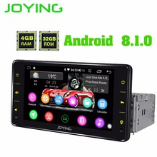 6 2 Single Din Octa Core Universal font b Car b font Stereo font b Radio