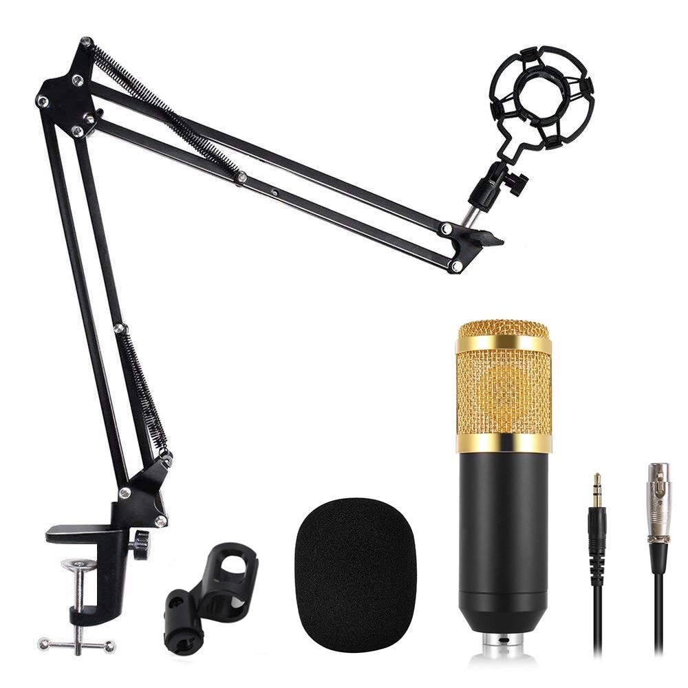 BM 800 Condenser Microphone 12
