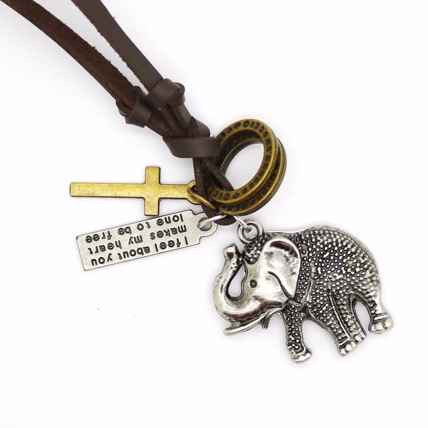 Ожерелье с черепом для мужчин и женщин модное ювелирное изделие