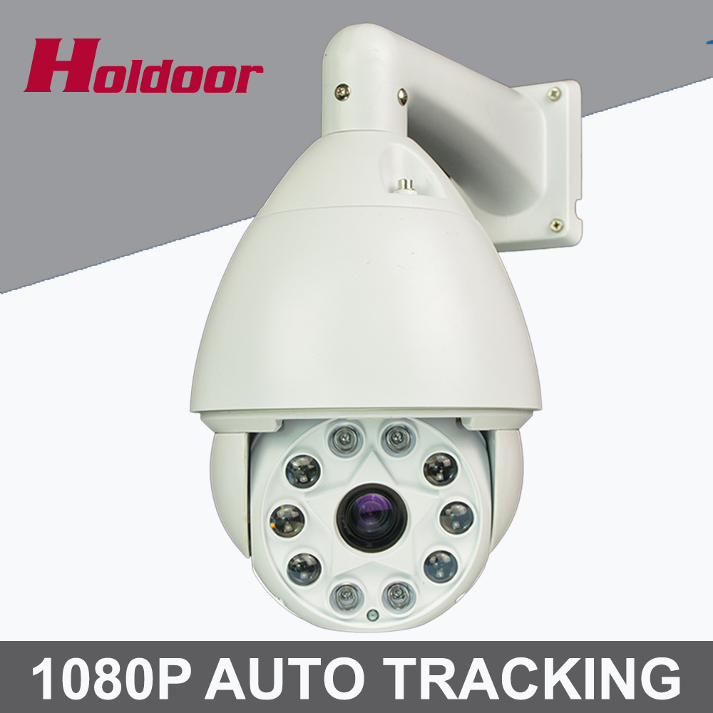 22X Zoom 1080P 1/3 2.0MP CMOS Video Surveillance Security IP Network Dome Camera with outdoor waterproof IR Night Vision 100M 940 0 3 mp 1 3 cmos network ip camera w 2 0 lcd time display black 1 x 18650