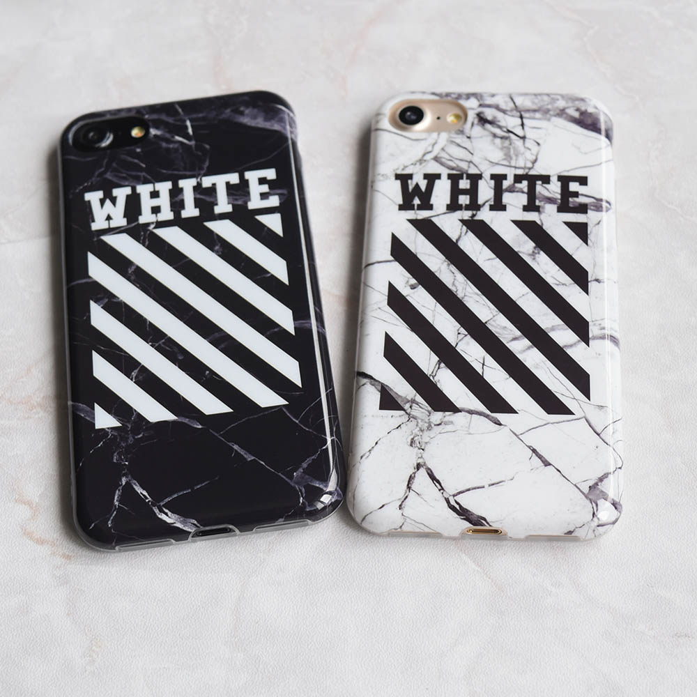 coque off white iphone 6 plus