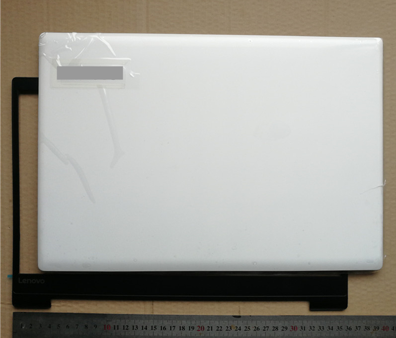 Bezel-Screen Laptop-Top-Case Back-Cover Ideapad Lenovo Xiaoxin 7000-15 for Ideapad/320s-15/320-15/..