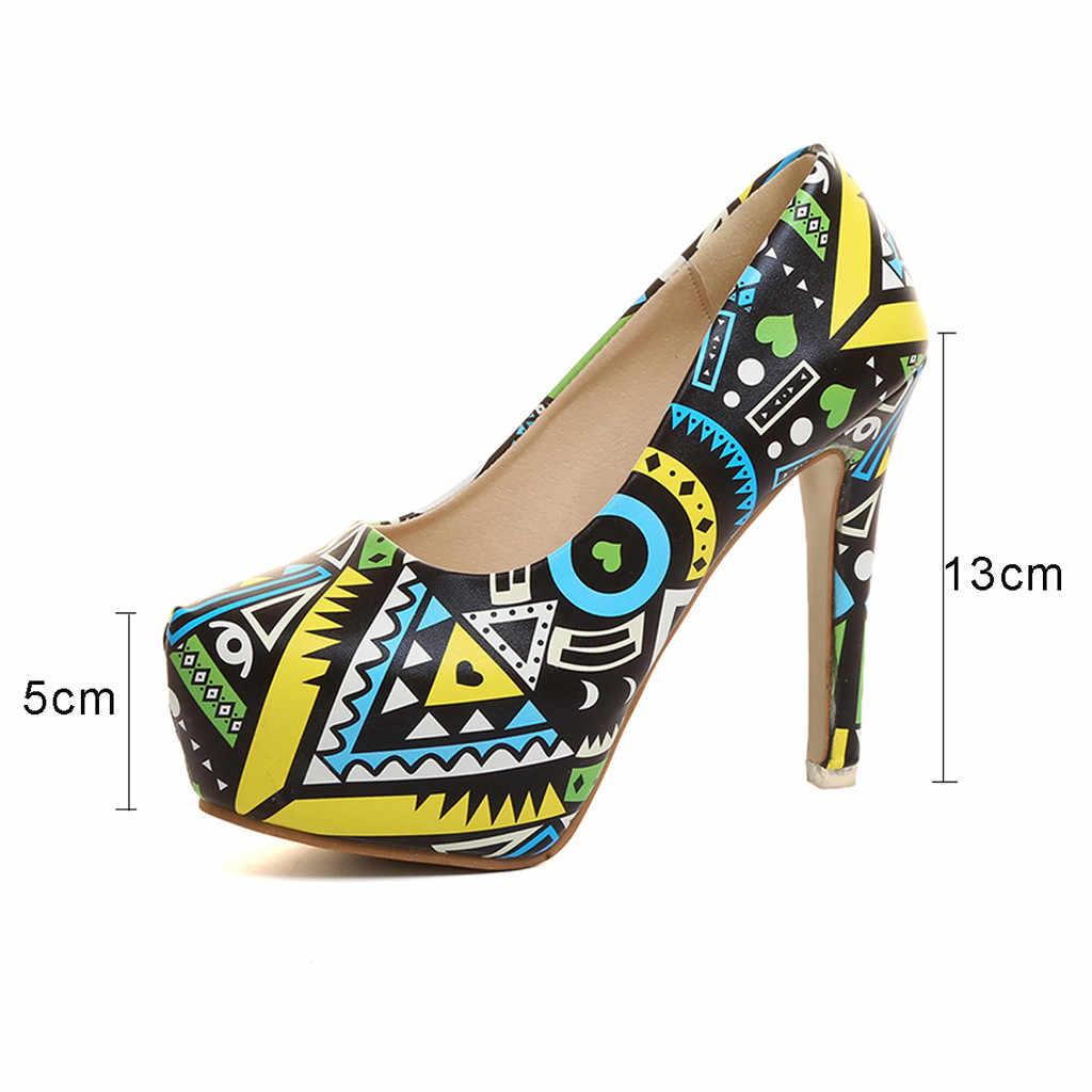 SıCAK Promosyonlar Kadın Pompaları Bahar/Sonbahar Yüksek topuklu Sivri Burun Kadın Düğün Ayakkabı kadınlar için Seksi Yüksek Topuk ayakkabı
