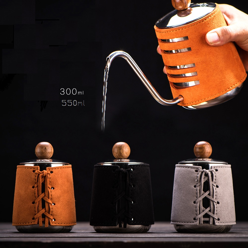 Feic Hario 02 100 Count Coffee Natural Paper Filters No Bleach For 4 Filter Vcf 100m 1pc 300ml 550ml Handle Anti Hot Tea And Drip Kettle Pot