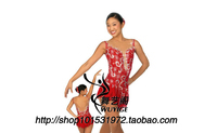 costume for figure skating competition ice dress women free shipping custom dress for skating spandex F3321