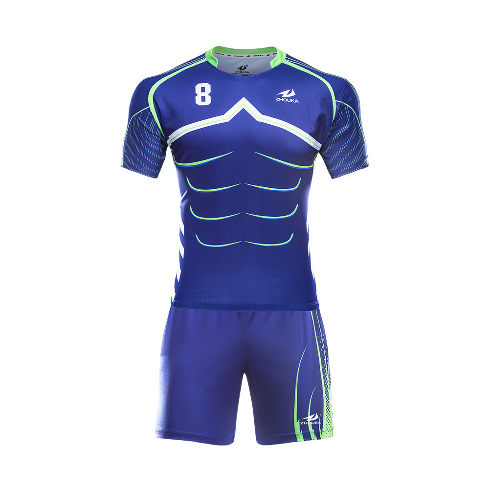 Custom rugby jerseys mens sublimation personalized rugby jersey print any color pattern design your own logo rugby jersey kids