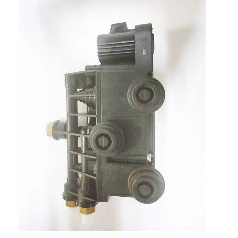 Parts Used Land Rover Discovery Parts Used: RVH000095 Autoparts Suspension Pump Air Valve Used For