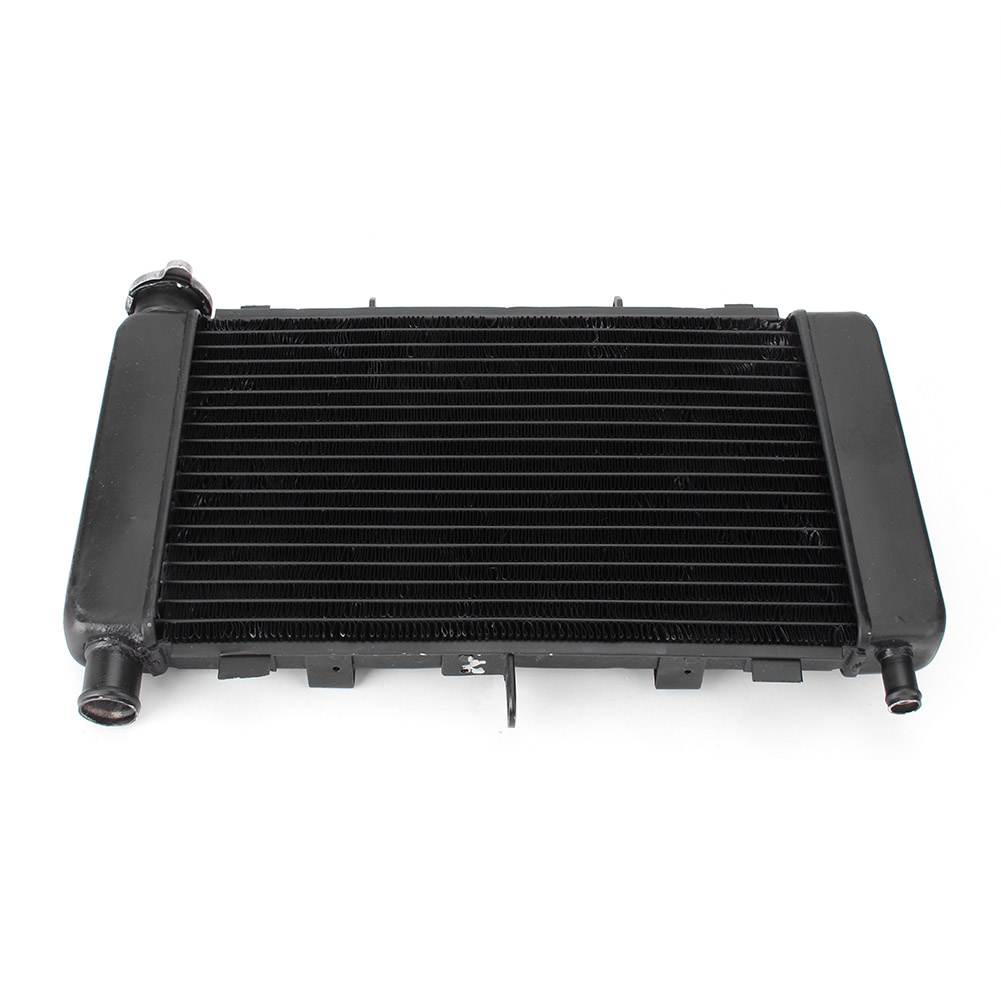 Cooler Radiator Cooling Replacement For <font><b>YAMAHA</b></font> FZ6 <font><b>FZ6N</b></font> FZ6-N FZ6S 2006-2010 Motorcycle <font><b>Accessory</b></font> Part High Quality image
