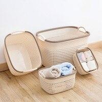 Laundry Basket Kitchen Basket Shopping Basket Picnic Basket Bag