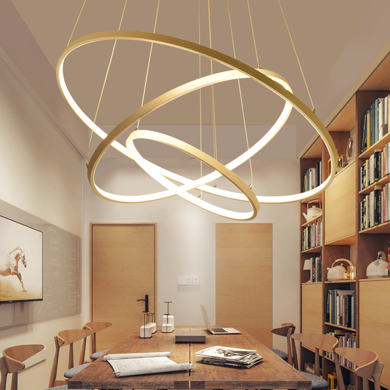LED chandelier Modern minimalist warm restaurant lights led chandelier round creative art living room bedroom lamps abaju nordic modern minimalist living room crystal restaurant chandelier crystal creative led art bar warm bedroom lamps led fixture