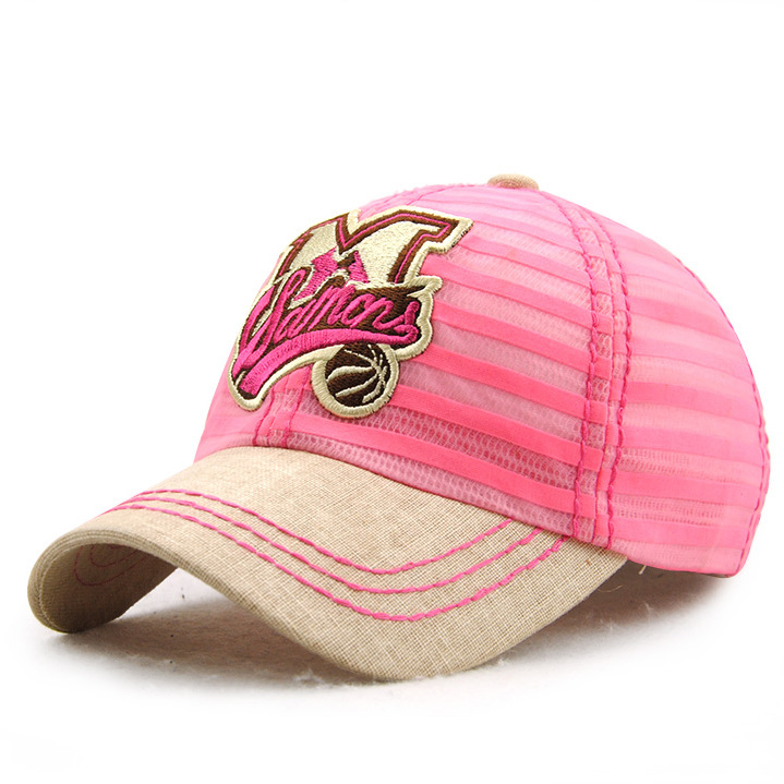 [JAMONT] Kasual Anak-anak Topi Musim Semi Musim Panas Topi Baseball - Aksesori pakaian - Foto 3