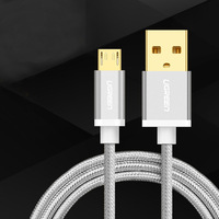 High Quality Micro Usb Cable For Samsung HTC MEIZU Huawei Android 1m 1 5m Fast Charge