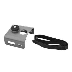 Image 4 - Kamera Füllen Licht Montage Halterung Expansion Kit mit Schraube Basis Halter Halterung für Mavic Pro Drone Zubehör