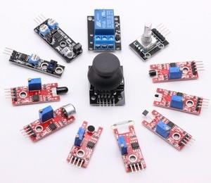 Image 3 - 37 em 1 kits de sensores para motores de arranque fo de alta qualidade funciona com placas oficiais para arduinp