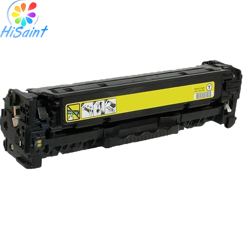 Hisaint nouvelle vente pour HP C4191A C4192A C4193A C4194A cartouche de Toner pas cher pour HP couleur LaserJet 4500/4550 série bas prix - 2