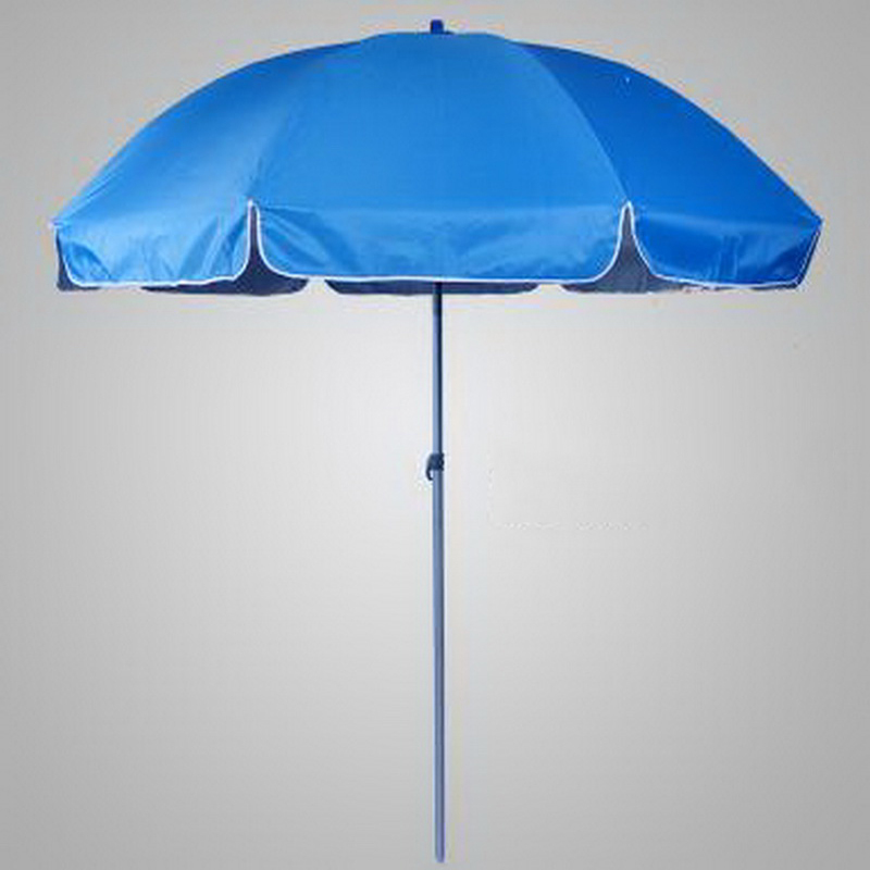 Outdoor Sun Umbrella/ Sun Beach Garden Patio Umbrella Holder Parasol Ground  Anchor Spike Fishing Stand /151101 In Umbrellas From Home U0026 Garden On ...