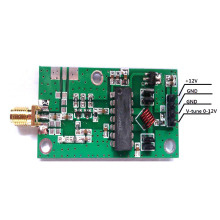 30MHz  to 1150 MHz VCO RF Voltage Controlled Oscillator FR Signal Tracking Source Generator Ham Radio Amplifier antenna