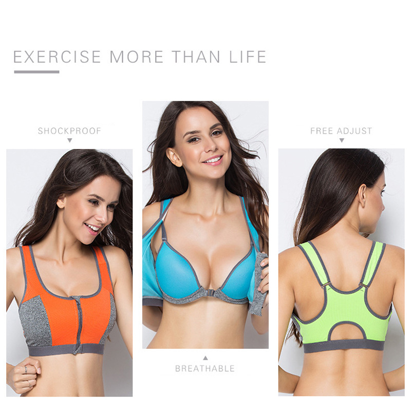 e5d7982c38 Buy exercise bras and get free shipping on AliExpress.com