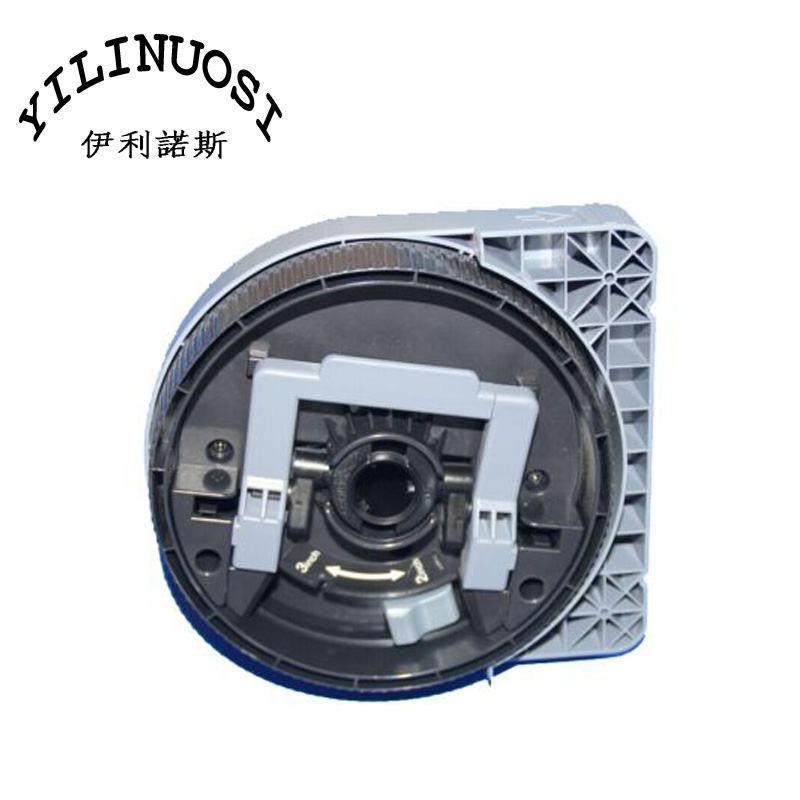 for EPSON SC-T3050 / SC-T3070 / SC-T3080 / SC-T5080 / SC-T7080 Roller Pulley, 2pcs/set printer parts cy7c63101a sc