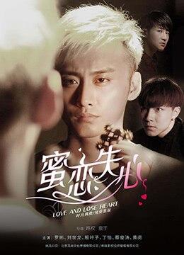 《蜜恋失心》2018年中国大陆爱情电视剧在线观看
