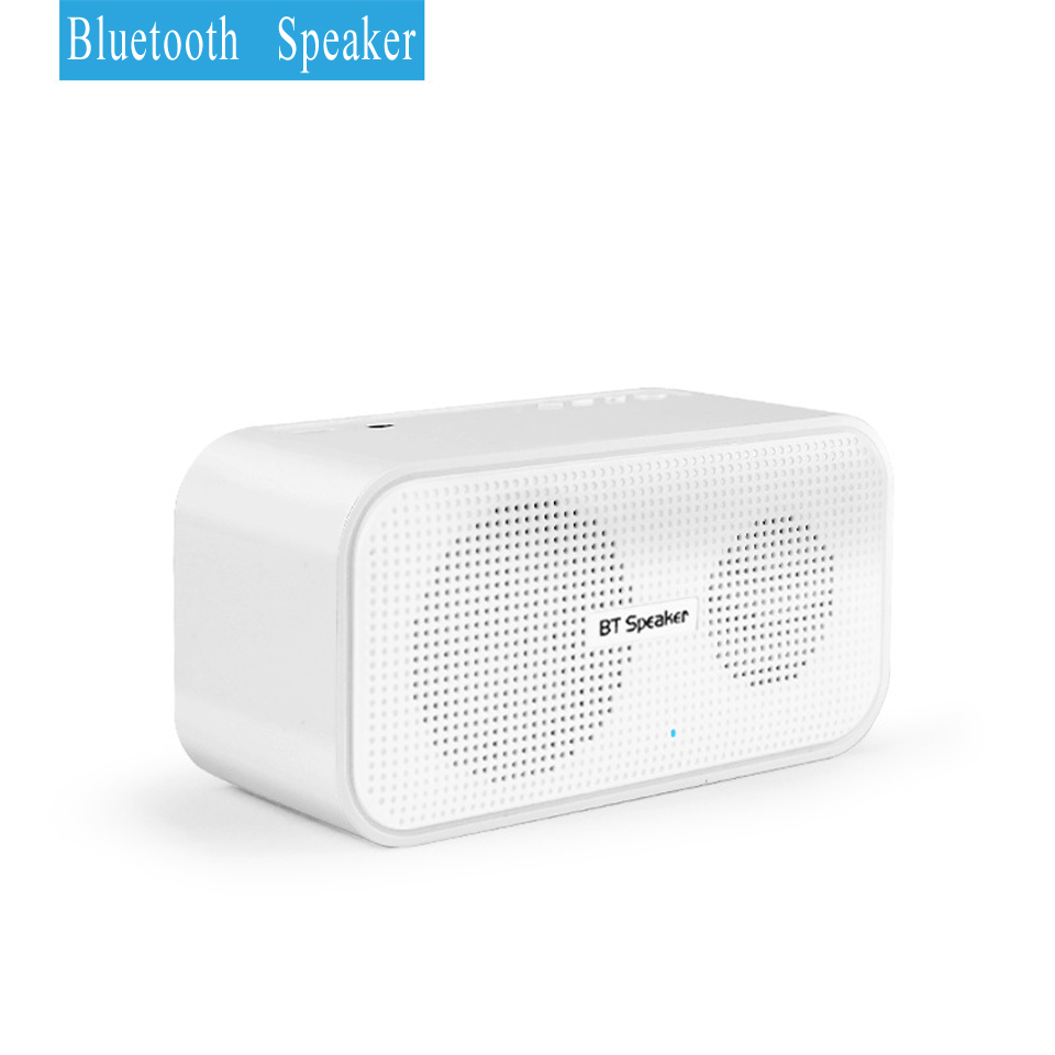 M6 Bluetooth Speaker (1)