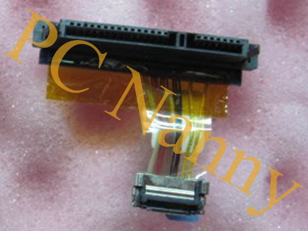 Genuine For DELL 1535 1536 1537 sata Hdd Cable Connector works