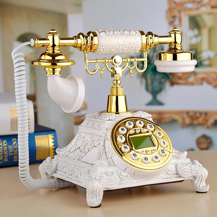 Archaïque GSM 900 1800 MHz carte SIM téléphone fixe sans fil téléphone fixe sans fil bureau à domicile telefone sem fio Handphone