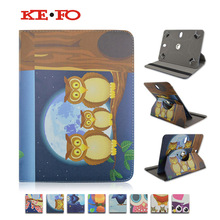 360 Rotating PU Leather Case Stand Cover For ASUS Google Nexus 7 inch Universal Android Tablet  7.0 inch bags