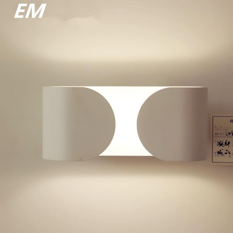 1 stks Indirecte LED Wandlamp Eigentijdse Verlichting Slaapkamer ...
