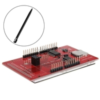 3 2 TFT LCD Touch Screen Expansion Shield W Touch Pen For Arduino