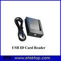 Em ID Card reader 125 KHZ lector de tarjetas RFID para sistema de Control de acceso
