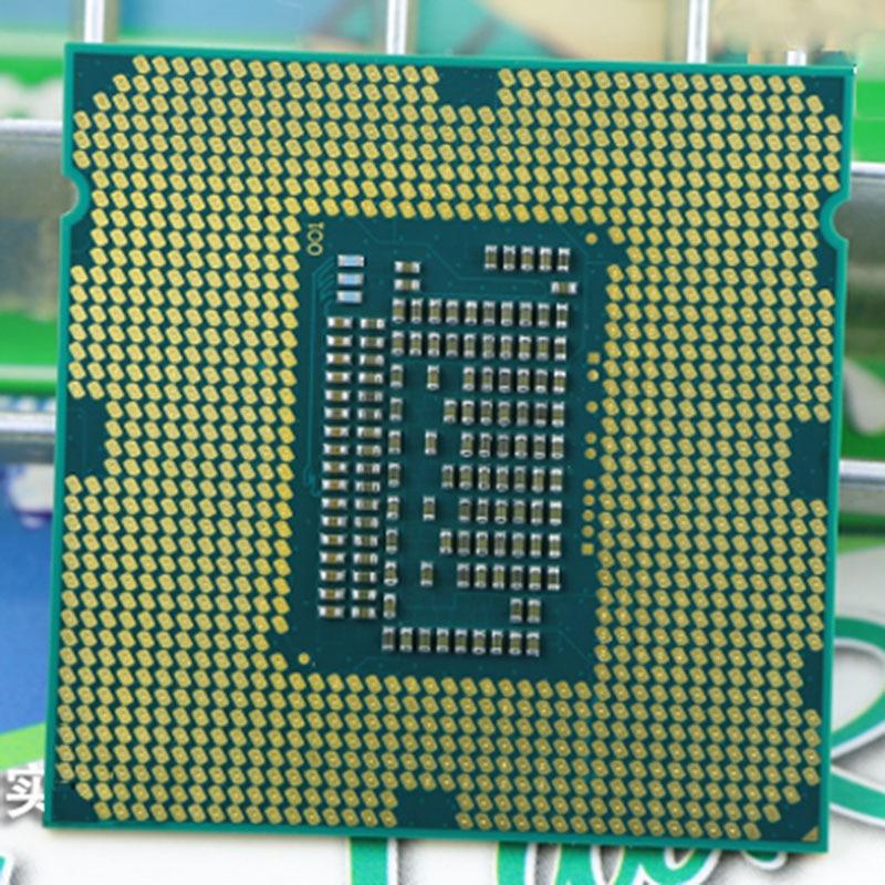 Intel Core i5-2320 I5 2320 CPU Procesador de cuatro núcleos 3.0 GHz - Componentes informáticos - foto 2