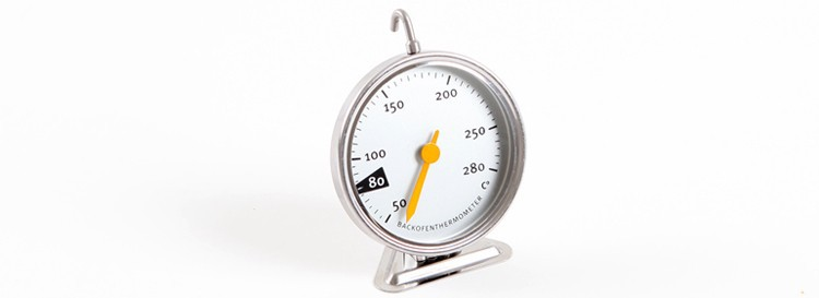Oven Thermometer 0