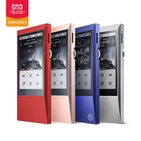 Original IRIVER Astell&Kern AK Jr 64GB HIFI PLAYER Portable bluetooth DSD MUSIC flac MP3 Audio Player Lossless music MP3