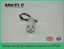 JW7210 Energy saving light explosion-proof torch,Chinese high power rechargeable led flashlight