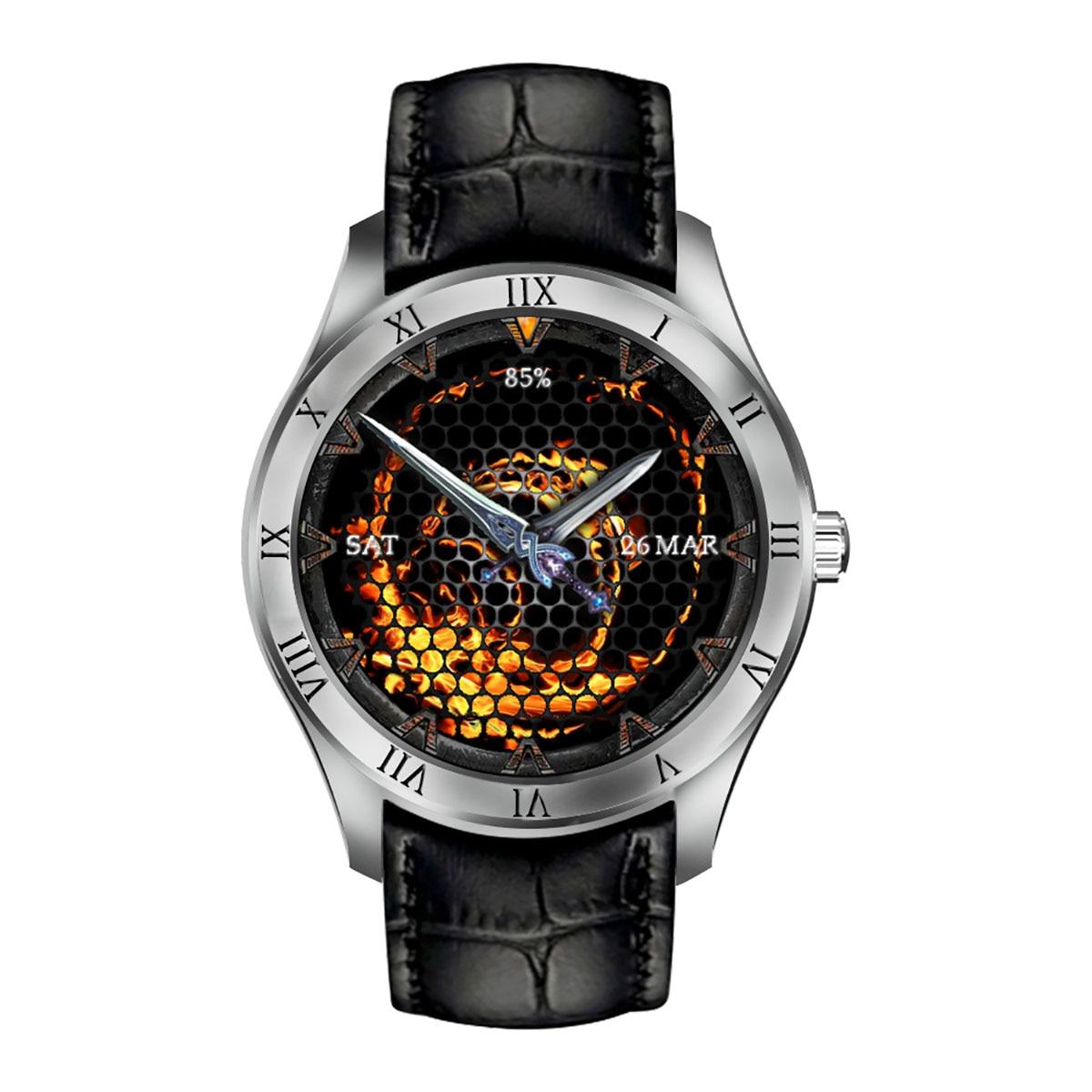Diggro DI05 Smart Bluetooth 4.0 watch MTK6580 1.3GHZ Quad Core RAM/ROM 512MB+8GB Support 3G NANO SIM Card WIFI GPS diggro di05 smart watch wifi gps mtk6580 bluetooth 4 0 512mb 8gb support 3g nano sim card 1 39inch amoled smart watch pk k88h