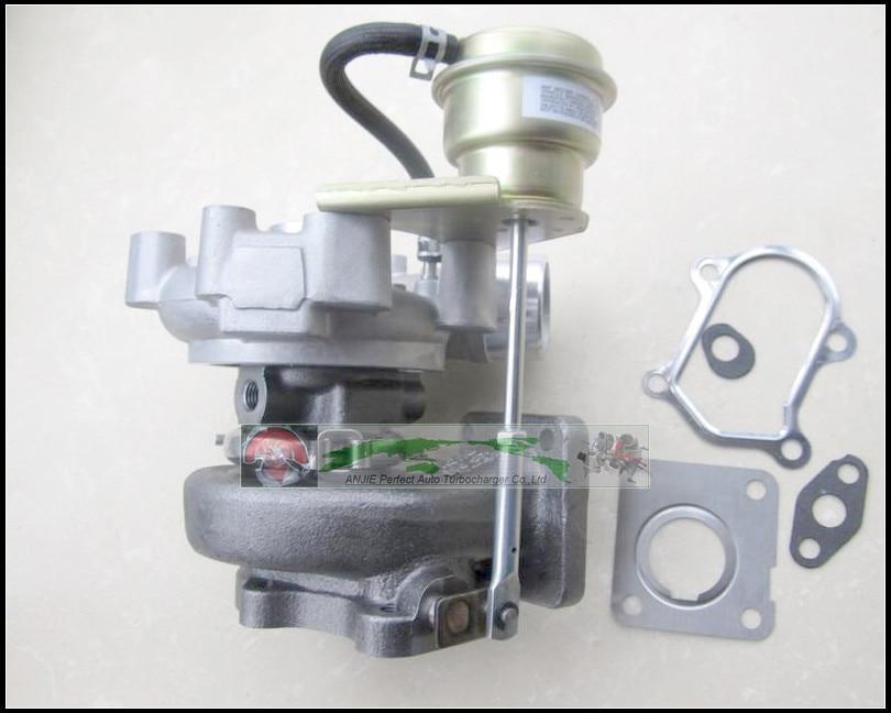 TD04L 53039700081 53039700054 49377 07050 0375F6 Турбокомпрессор Для Citroen Jumper для Fiat Ducato для Peugeot Boxer 2.8L