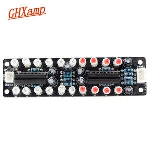 Image 3 - Indicador de espectro de Audio y música LED, doble 10, Color azul + rojo, pantalla de ritmo, indicador de nivel de luz, tablero terminado DIY
