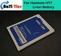 100% Nueva Homtom HT7 Batería de Alta Calidad 3000 mAh Batería de respaldo para Homtom HT7 teléfono Móvil en stock