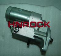New starter motor 228000-1890 228000-8040 8970429970 1347064 2873k401 18449 hyster 리프트 트럭 용 isuzu C-240 engine