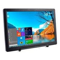 Elecrow 10,1 дюймов ips 2 К Портативный Дисплей поддерживает HDR для Raspberry Pi/PS4/xbox/NS ЖК дисплей модуль Экран 2560x1600 HDMI VGA