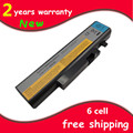 Laptop battery For LENOVO Ideapad B560 B560A V560 V560A Y460 Y460A Y460AT Y460G Y460N Y460P L10L6Y01 L10N6Y01 L10S6Y01