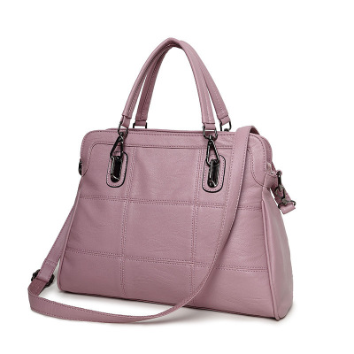 цена women fashion casual crocodile skin ladies handbag ladies bag shoulder leather bag fashion bags
