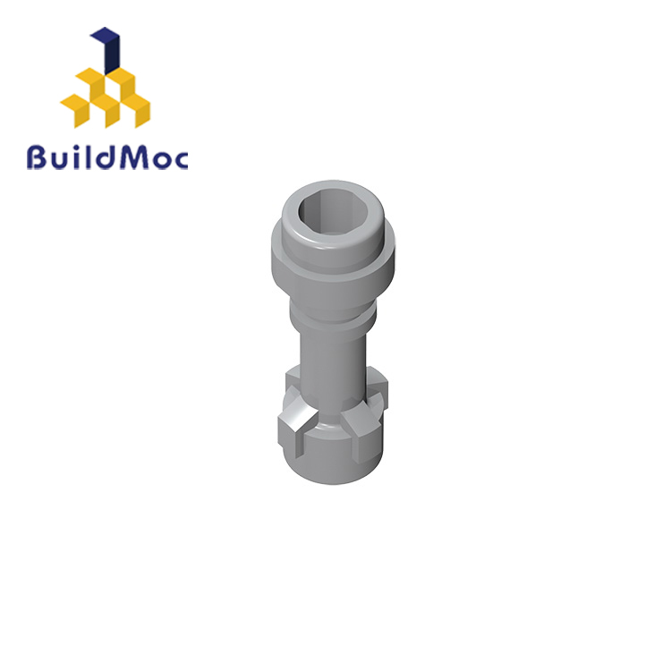 BuildMOC Compatible With Assembles Particles 64567 For Building Blocks Parts DIY LOGO Educational Creative Gift Toys