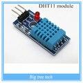 Новый DHT11 Температуры И Относительной Влажности Модуль Датчика Для Arduino Бесплатная Доставка Для 3D части принтера