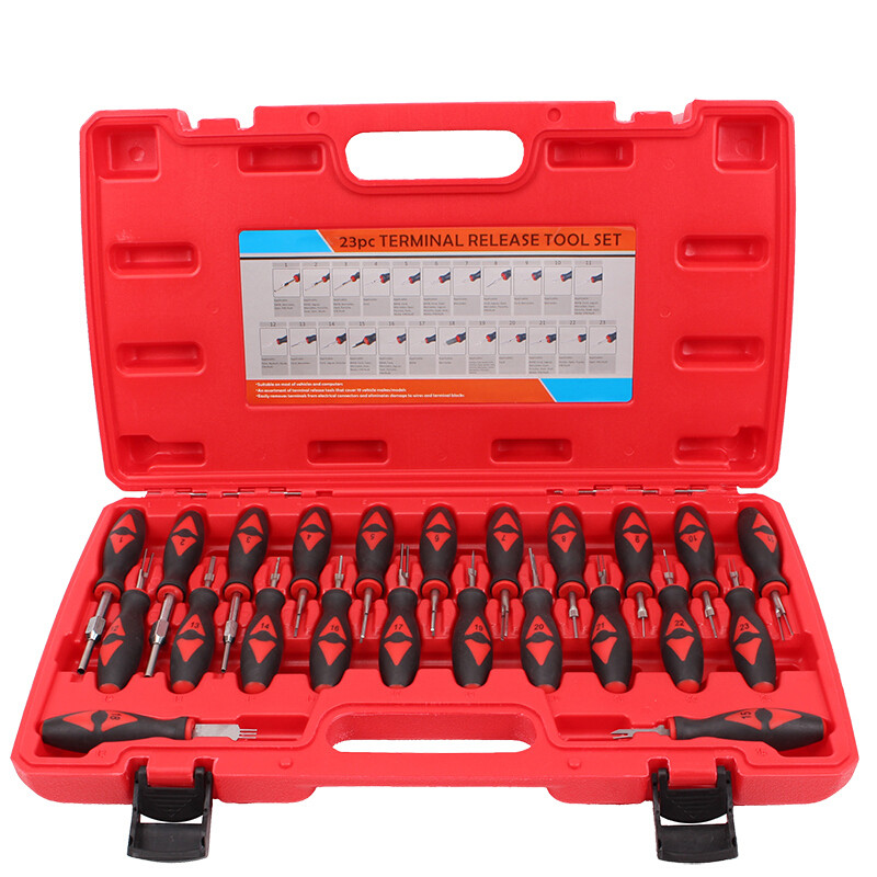 Usb Pinout also Depower additionally Fl further Pcs Car Electrical Terminal Wiring Crimp Connector Pin Remover Tool Set Release Tools With Box furthermore Molex Mx Female Connector Pin Black With Wire Terminal For Awg. on molex connector 2 pin terminal